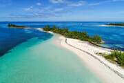 Abacos Bahamas - Manjack Cay