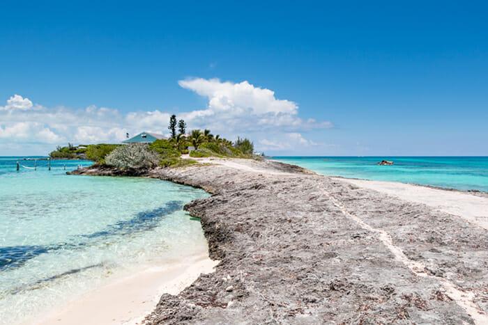 Abacos - Man O'War Cay