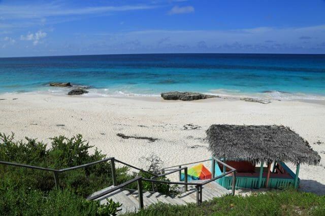 Abacos beach