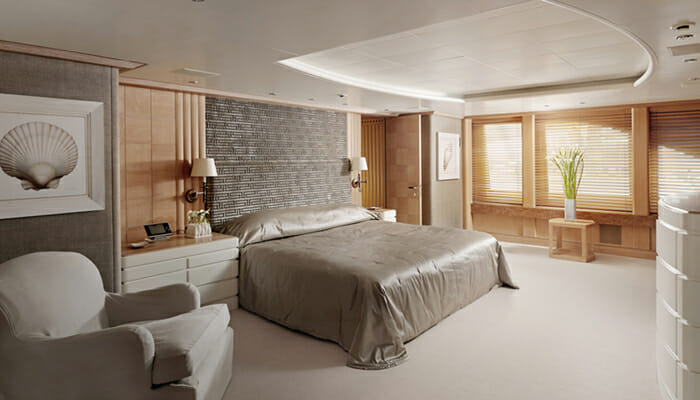 Alexandra Master Suite