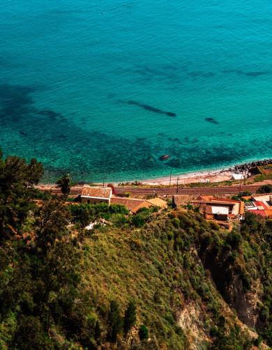 amalfi beach - Yacht charter mediterranean