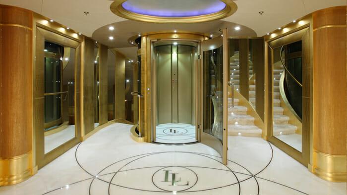 Andiamo 195 Elevator
