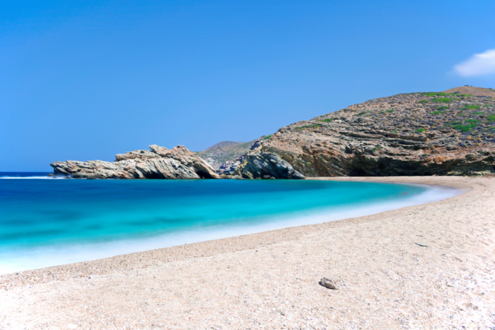 Andros yacht charters in Greece
