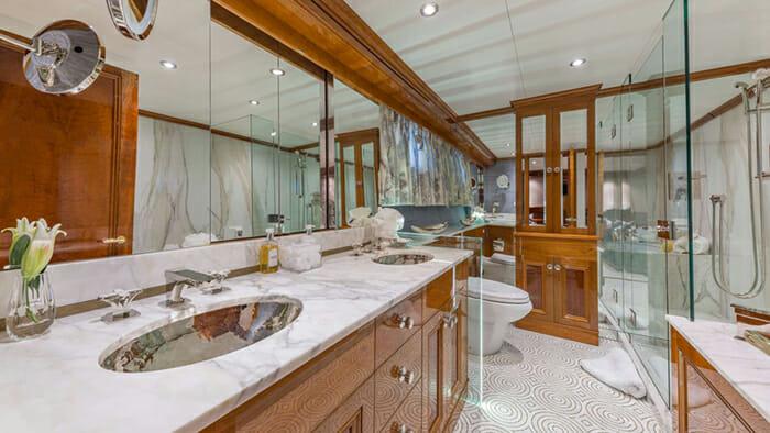 Ariadne Master Bathroom