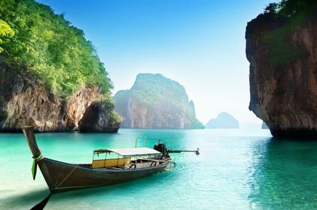 Asia - Thailand