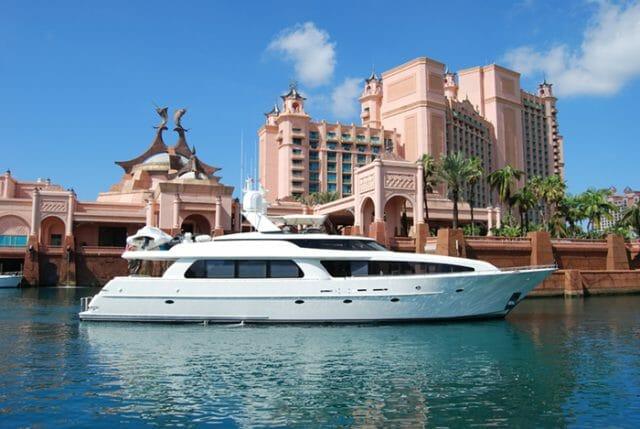 Exuma Yacht Charters in the Bahamas | Worldwide Boat