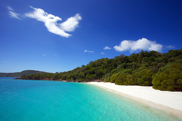 Australia - Whitesundays