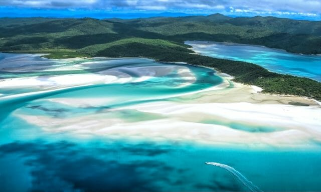 Australia Whitsundays
