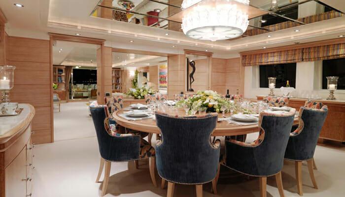 Balaju dining table