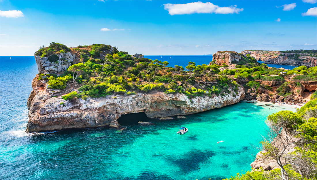 Balearic Islands main image