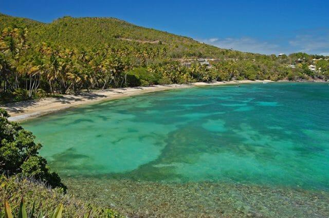 Bequia Grenadines