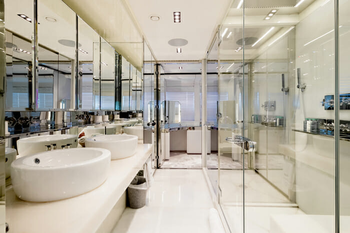 Bliss Master Bathroom