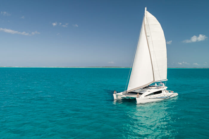 Blue Gryphon Sailing