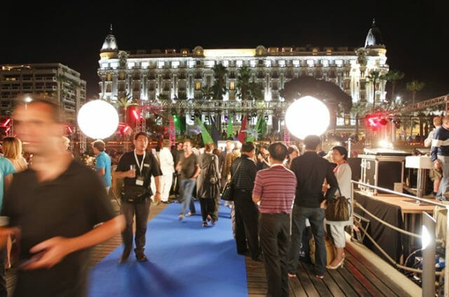 Cannes MIPTV