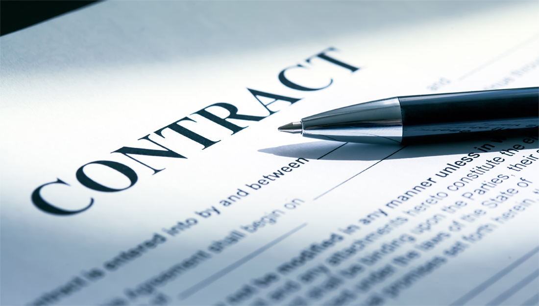 Charter Contract
