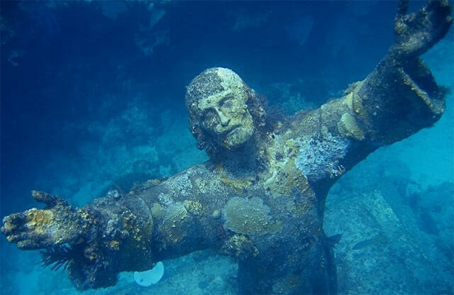Christ of Abbys