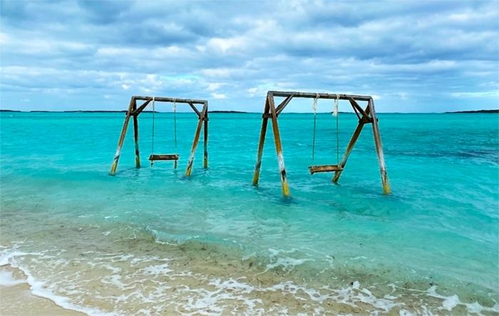 Coco Plum Beach Exumas