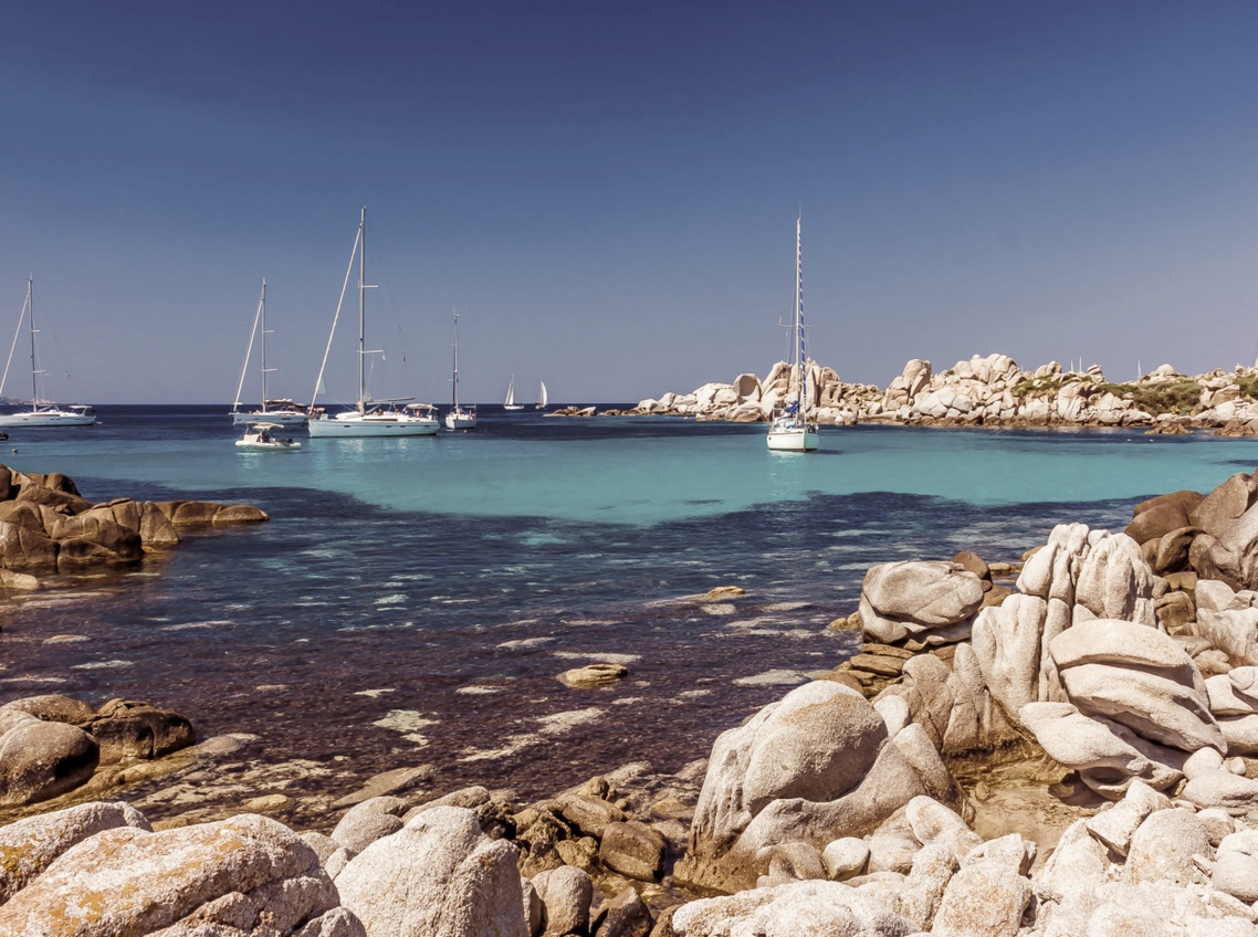 Corsica, Italy.