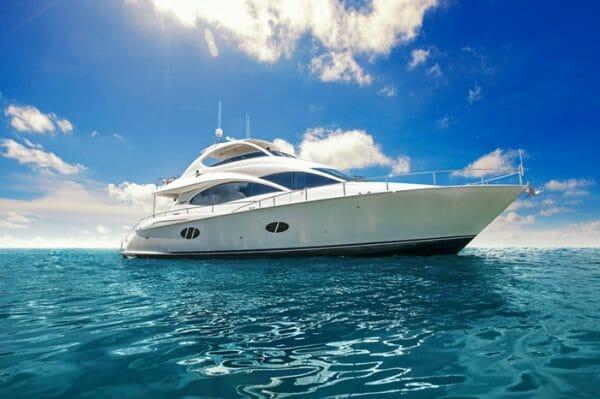 Divine Destiny Yacht