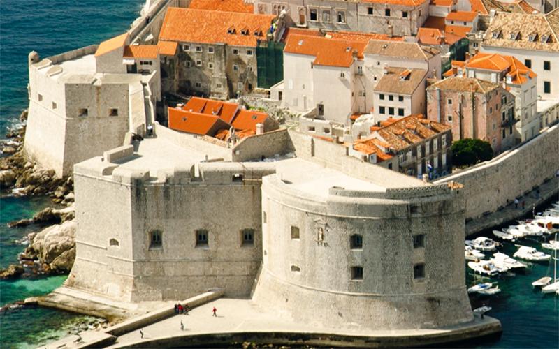 UNESCO Heritage Sites in Croatia