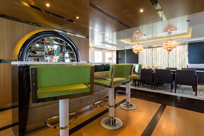 Elysian Salon Bar