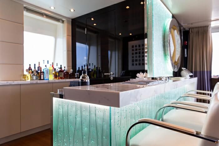 Elysian Skylounge Bar