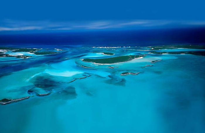 Exuma Cays Land and Sea Park