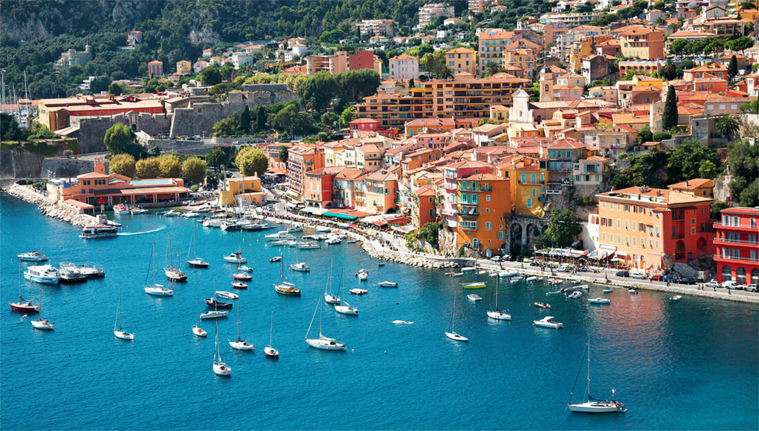 French Riviera main image