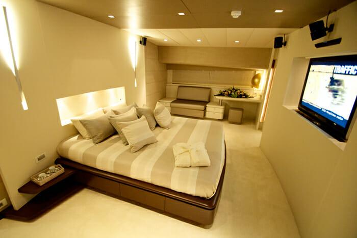 GEMS VIP Cabin