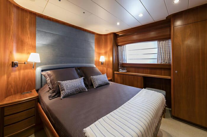 Georgeous VIP Cabin