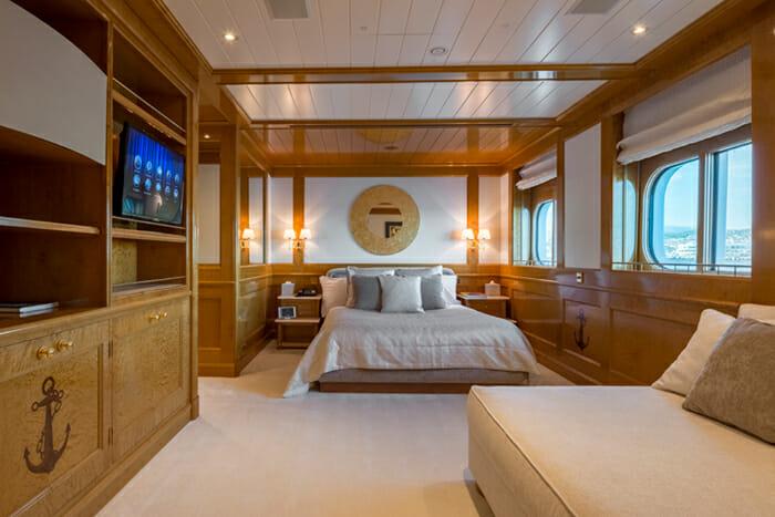 Grand Ocean Guest Cabin 2
