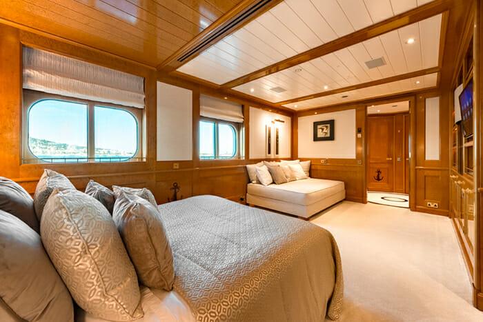 Grand Ocean Guest Cabin 3
