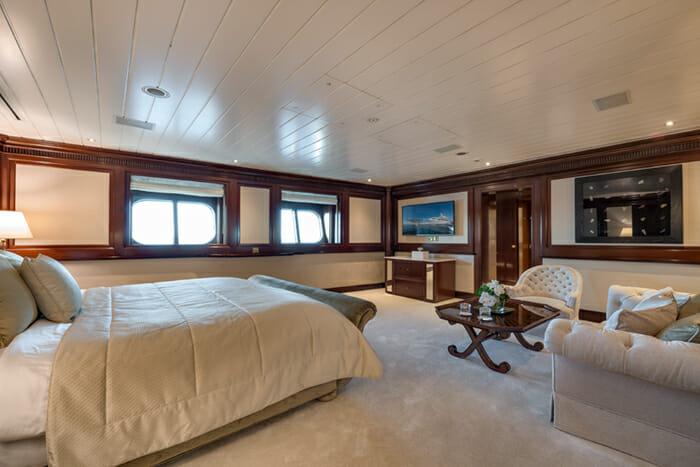 Grand Ocean Guest Cabin 1