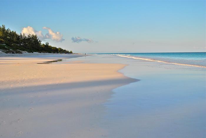 Harbour Island Bahamas