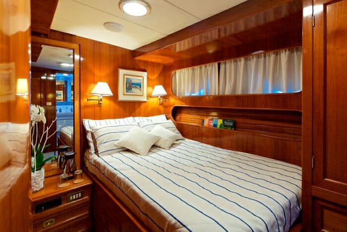 Hermina VIP Cabin