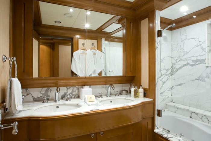 Insignia Guest Bathroom