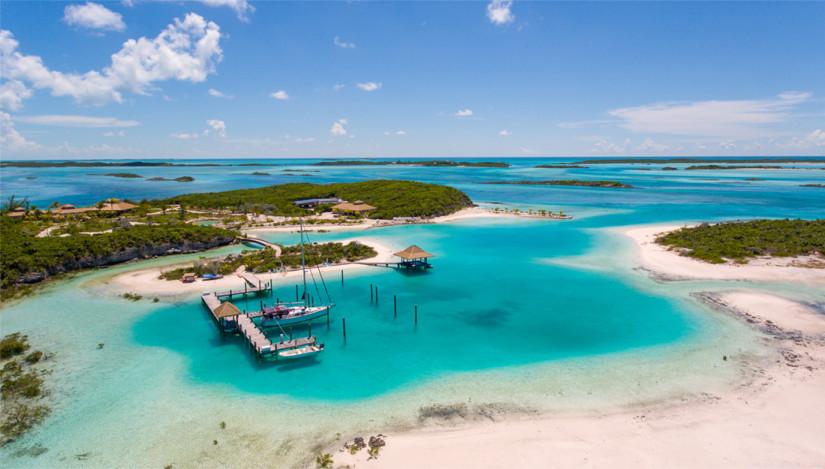 Islands of the Exumas