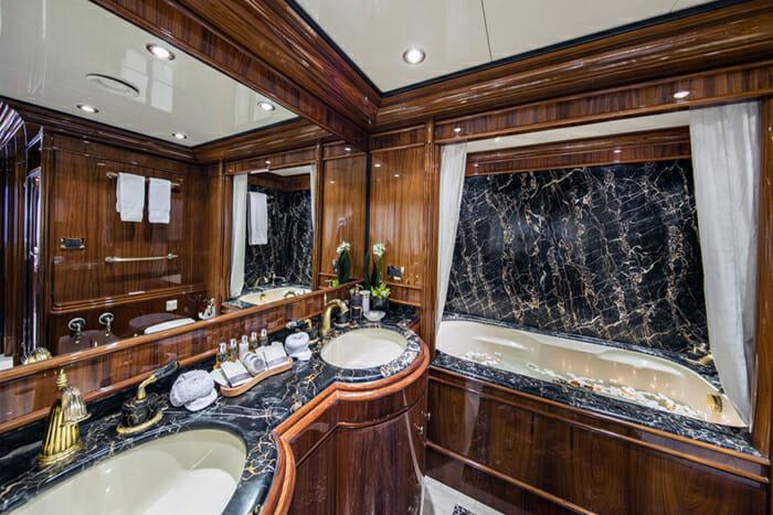 Jaan Master Bathroom