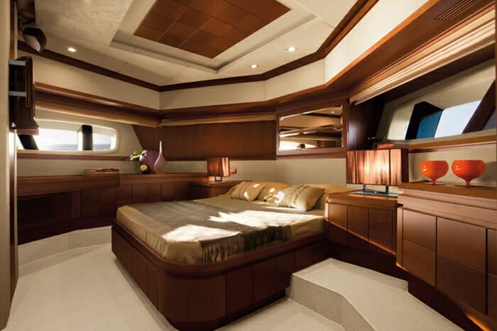 Jester VIP Cabin