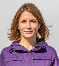 Katja Kukovic headshot