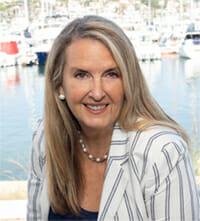Kimberly Daubner headshot