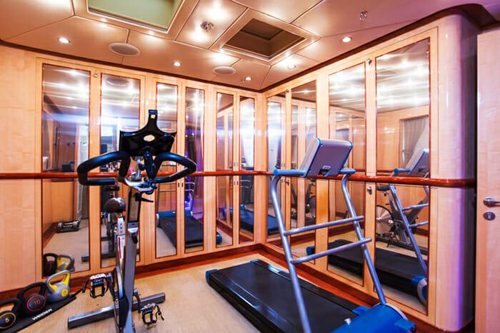 Komokwa Gym