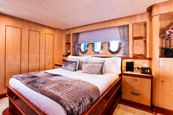 Komokwa double cabin