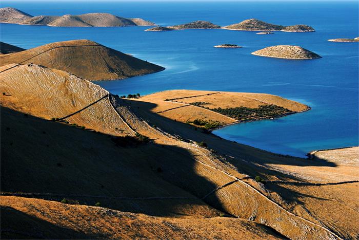 Kornati Islands yacht charters
