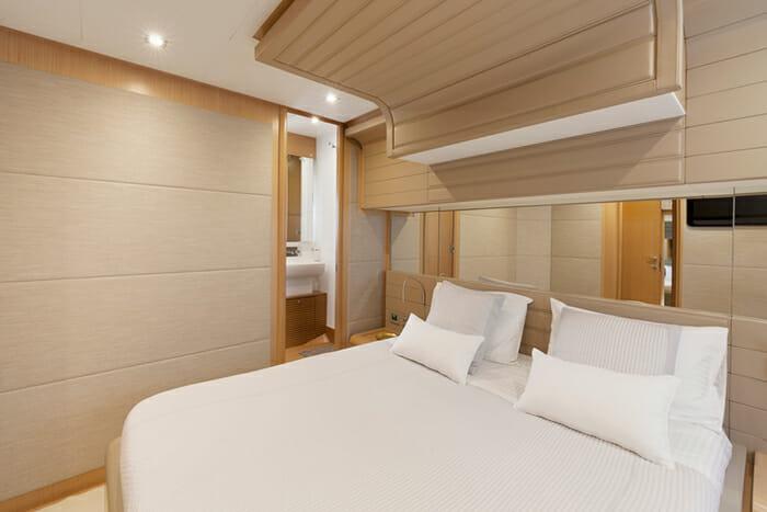 La Pace VIP Cabin