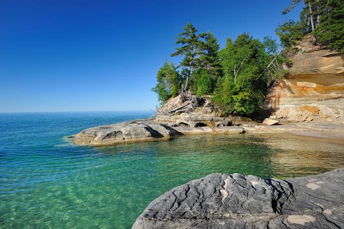 Lake Superior, Great Lakes yacht charter