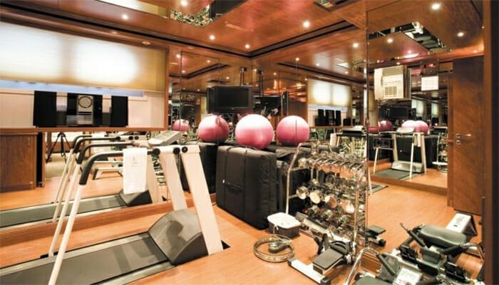 Lazy Z Gym