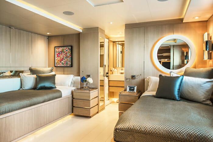 Light Holic Guest Cabin 3