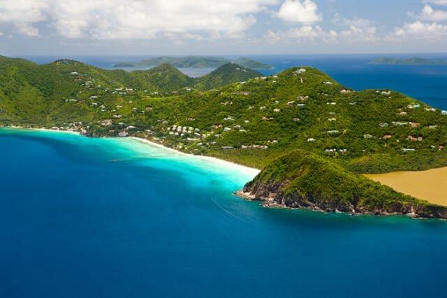 Long Bay Tortola