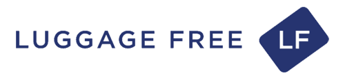 Luggage Free Logo